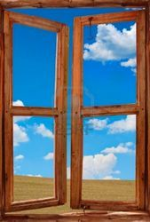 Readymade Window Frames