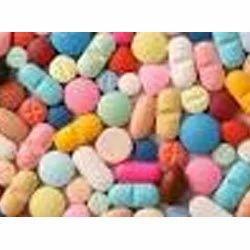 ciprofloxacin drug study