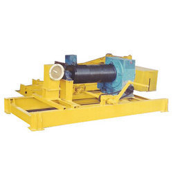 Industrial Hoists & Stop Logs