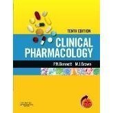 Clinical Pharmacology With Studentconsult Access
