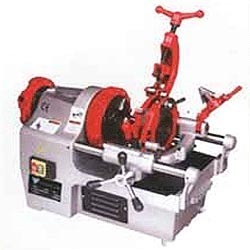 Bolt Amp Pipe Threading Machines Pipe Threading Machine