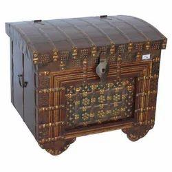 Antique Boxes