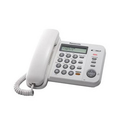 Panasonic CallerID Phone (KX-TS580MX)