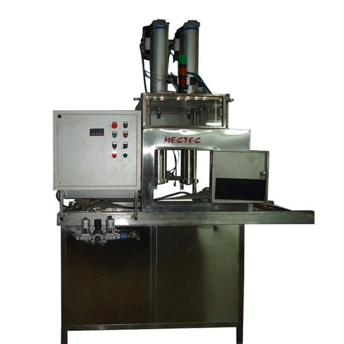 Fully Automatic Idiyappam Machine