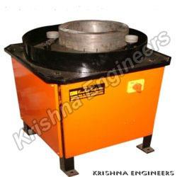 Single Sharan Lapping Machine