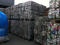 Used Beverage Cans - Ubc