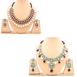 Diamond Polki Jewellery