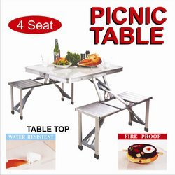 Picnic+Table