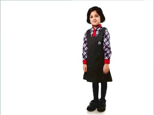 Kendriya Vidyalaya Winter Uniform