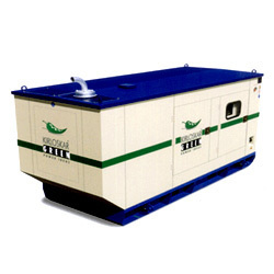 3 Phase Air Cooled Genset