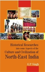 Books On Culture and Civilization Of North-east India