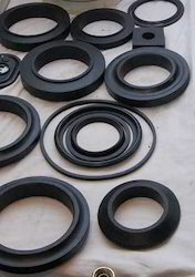 Industrial Rubber Seals