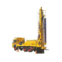 Water Well Drilling And Boring Machine | btiforeigntrade | Import
