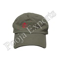 Cotton Men's Cap ( Product Code: PSMA036)
