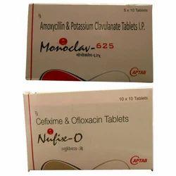 Tablets(Beta-Lactum & Non Beta-Lactum)