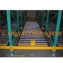 Manual Roller Conveyor