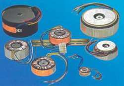 Custom Designed Toroidal Power Transformers (Toroidal Transformers)