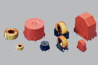 Power Inductors & Chokes (Power Inductors & Chokes)