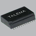 TG Series 1000 Base-T Magnetics Modules (Telecomms & Network Products)
