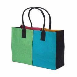 Laminated Jute Bags