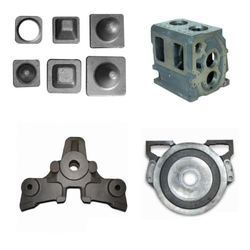 Construction Machine Parts Casting