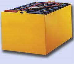 Fork Lift Batteries