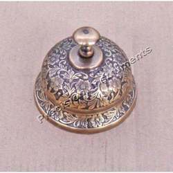 Brass Desk Bell