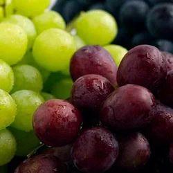 Nutritious Grapes