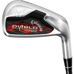Callaway Diablo Forged Irons