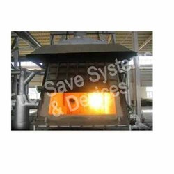 Aluminium Furnaces