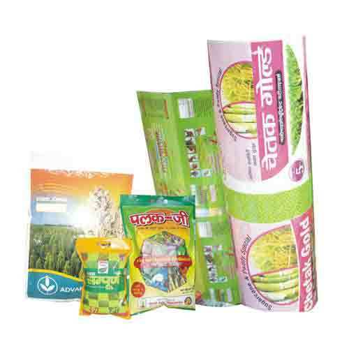 Packaging Flexible Films for Agro Products