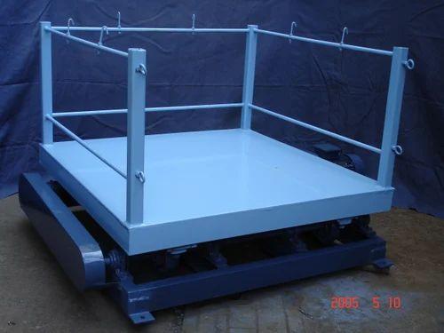 Package & Jolt Testing Machine