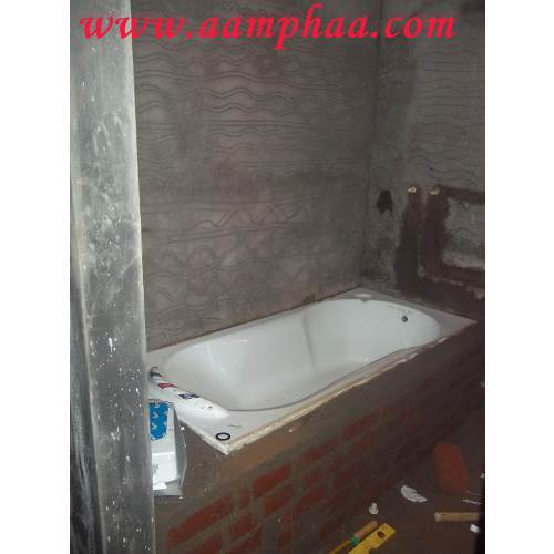 Bathroom Renovation Kl bathroom renovation contractor - water closet with glass partition