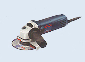 125 MM - Mini Angle Grinder