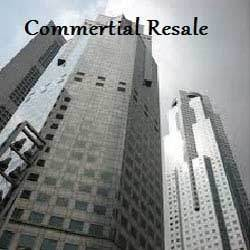 Commercial Resale Properties