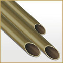 Aluminium Brass Tubes/Pipes