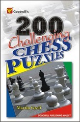 200 Challenging Chess Puzzles