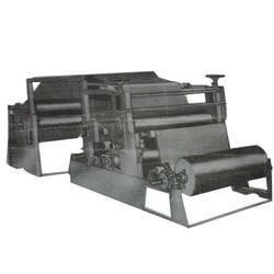 Bitumen Lamination Machine