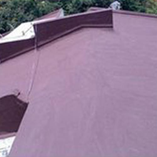 Acrylic Polymer Modified Water Proofing Coating