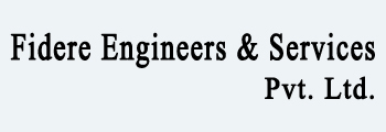 Fidere Engineers & Services Pvt. Ltd.