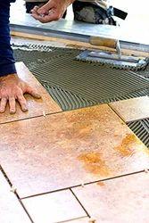 Colmet Floor Thin Set Adhesive