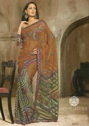 Sarees Fashion
