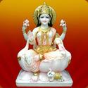 Goddess Laxmi Sculpture