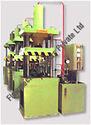 Hydraulic Preforming Press