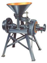 Steel Disc Mill - 1A