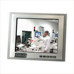 Industrial HMI Touch Panels