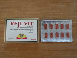 Rejuvit Tablets