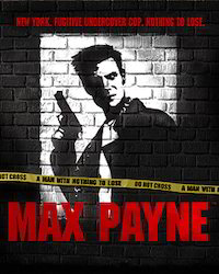 PC Games-Max Paynee