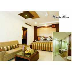 Luxurious Executive Room