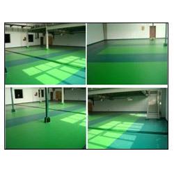 Solvent Less Polyurethane Coatings